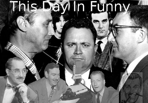 This Day In Funny Podcast